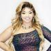 SA CHH Zinzi Kahnish shines at the 2020 SABC Crown Gospel Awards